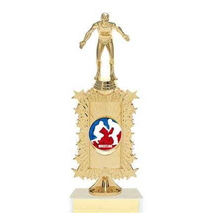 Riser Trophy Series - Wrestling