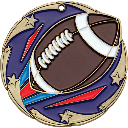 Color Star Series - Football