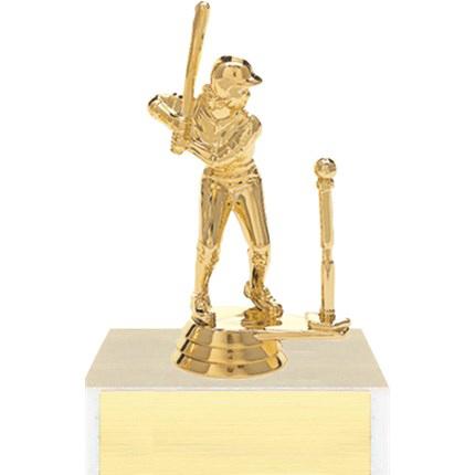 Figure Trophy Series - Softball T-Ball