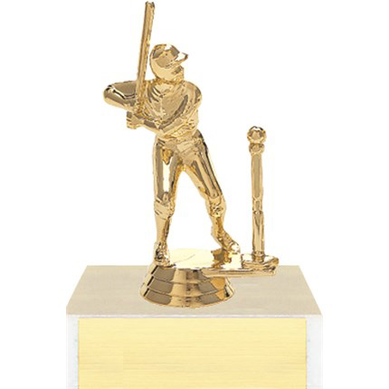 Figure Trophy Series - Baseball T-Ball