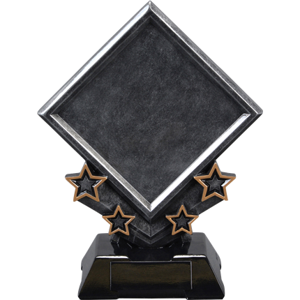 DIAMOND RESIN SERIES - VICTORY STAR