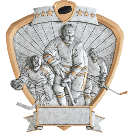 SHIELD SERIES - HOCKEY