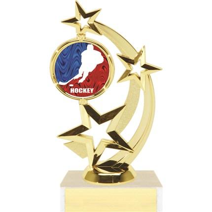 Figure Trophy Series - Hockey