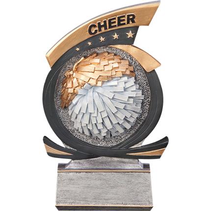 GOLD STAR SERIES - CHEER