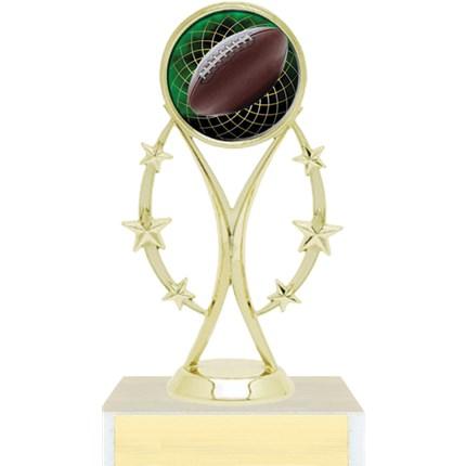 Figure Trophy Series - Football