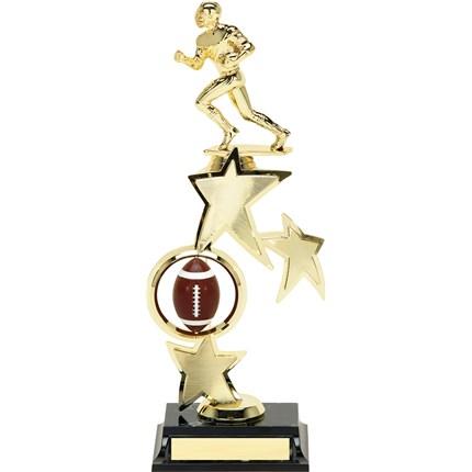 Riser Trophy Series - Football