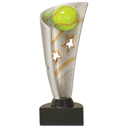 Banner Series - Softball