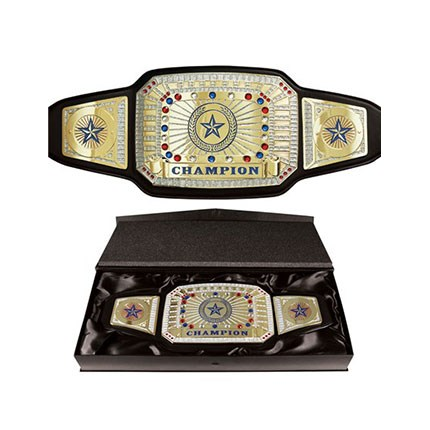 Championship Belt Series - All Sports
