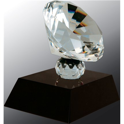 PREMIER DIAMOND CRYSTAL