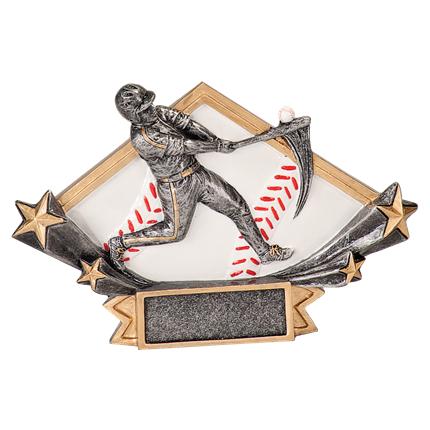 Diamond Star Series - Baseball