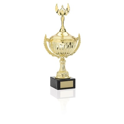 Ec-1200 Gold Series - Full-Metal Cup