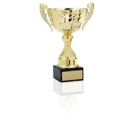 Ec-1404 Gold Series - Full-Metal Cup