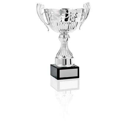Ec-1405 Silver Series - Full-Metal Cup