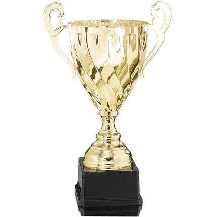 Ec-1500 Gold Series - Full-Metal Cup