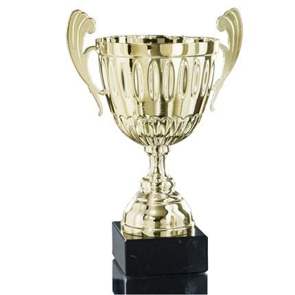 Ec-1502 Gold Series - Full-Metal Cup
