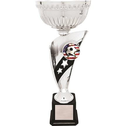 EC30 SILVER SERIES CUP