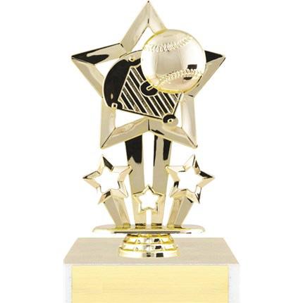 Figure Trophy Series - Baseball