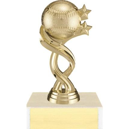 Figure Trophy Series - Softball