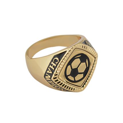 Chevron Champion Ring Series - Soccer