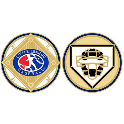 Little League Coin Series - Little League