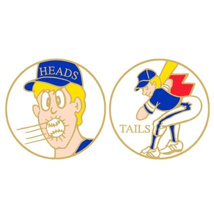 Little League Coin Series - Batter