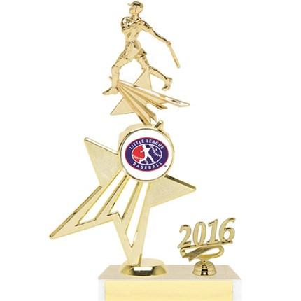 Little League Riser Trophy Series