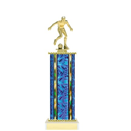 Column Trophy Series - Soccer