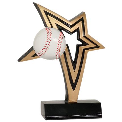 Infinity Star Series - Baseball