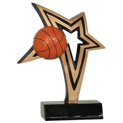 Infinity Star Series - Basketball