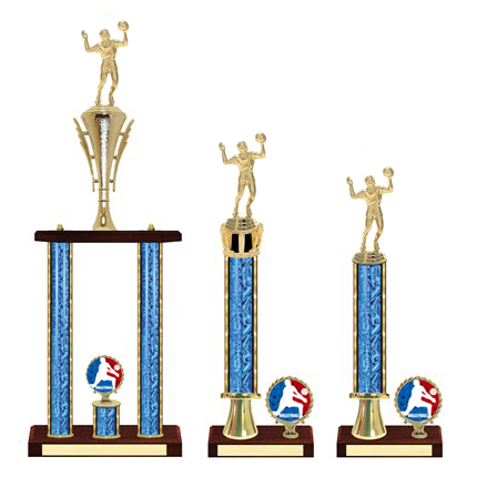 Tournament Package Series - Volleyball