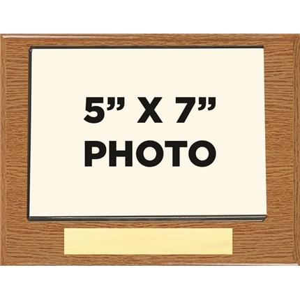 Team Picture Plaque Series