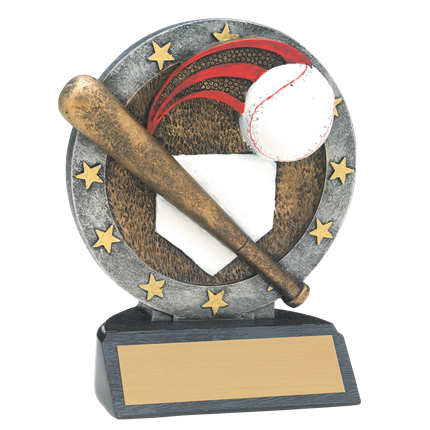 All Star Series - Baseball