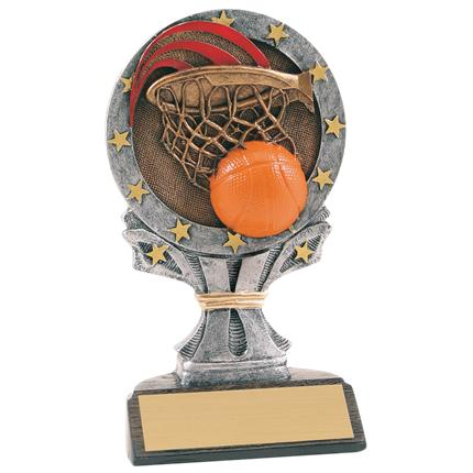 All Star Series - Basketball