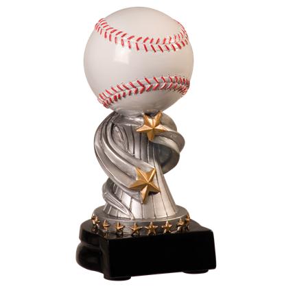 Encore Series - Baseball