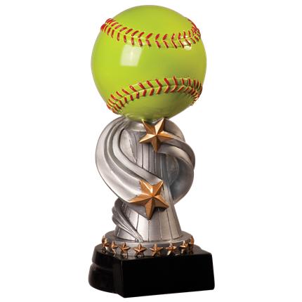 Encore Series - Softball
