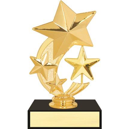 Figure Trophy Series - Star
