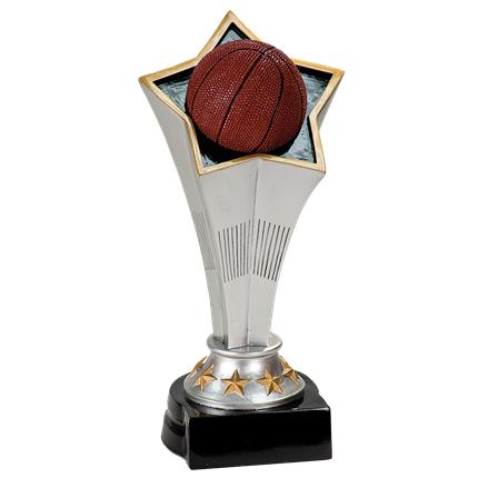 Rising Star Series - Basketball