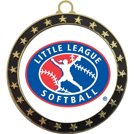 Star Insert Series - Little League Softball
