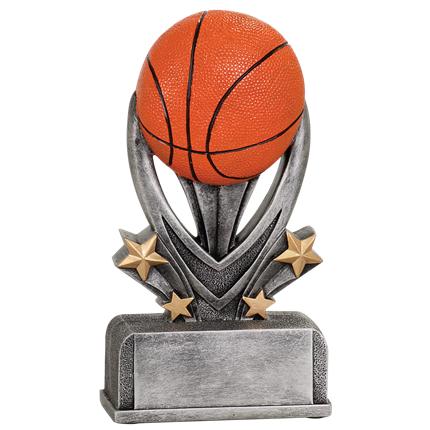 Varisty Sport Series - Basketball