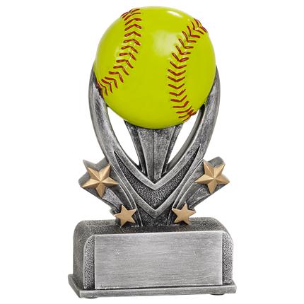 Varisty Sport Series - Softball