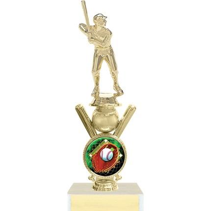 Riser Trophy Series - Baseball/Softball