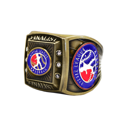 Little League Ring Series - LLB Finalist