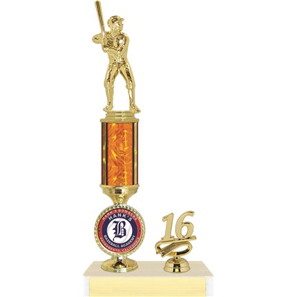 Wilson Trophy Series - Baseball/Softball