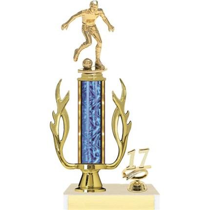 Wilson Trophy Series - Soccer