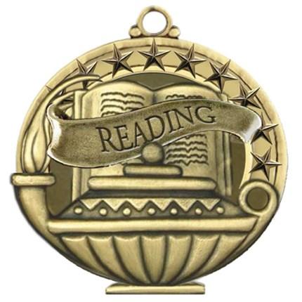 Academic Performance - Reading