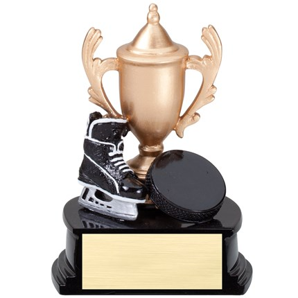 RESIN CUP THEME SERIES - HOCKEY