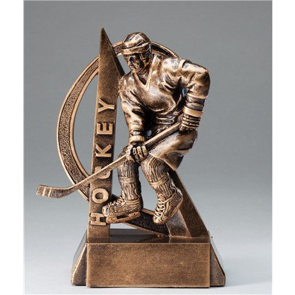 ULTRA ACTION SPORTS RESIN SERIES - HOCKEY