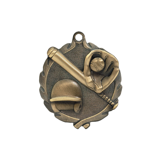 wreath-series-softball-medal