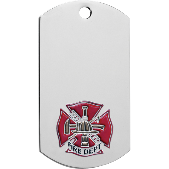 chrome-dog-tag-series-fire-dept