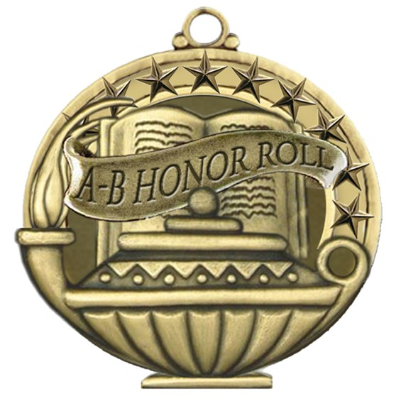 Academic Performance - A/B Honor Roll